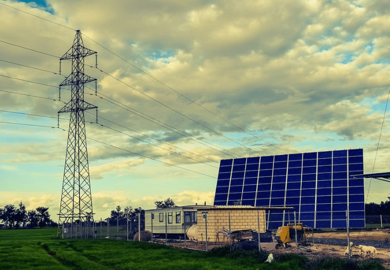 GST Council Recommends 5% GST for 70% of Solar Project Cost