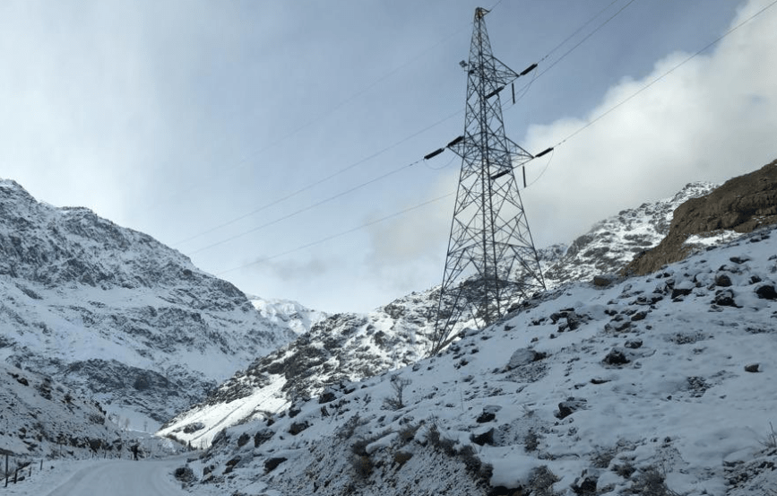 72 Years After Independence, Leh and Kargil Connected to National Electricity Grid