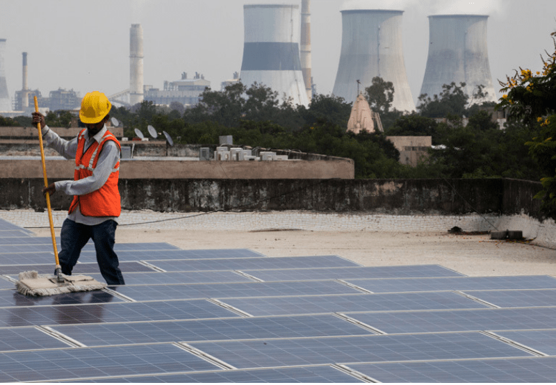 Important Headlines from India's Solar Industry During February 2019