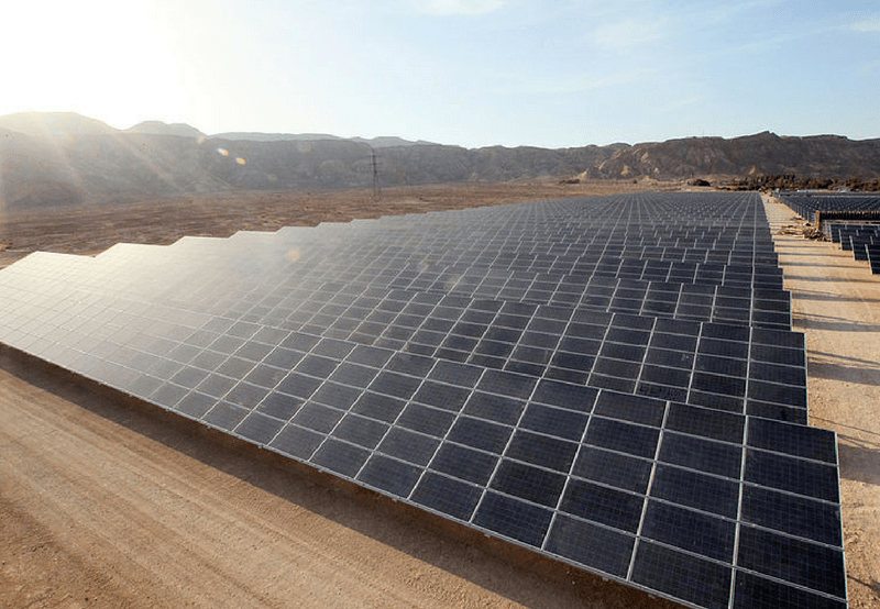 Lowest Tariff of ₹2.55/kWh Wins SECI's 1.2 GW ISTS Solar Auction