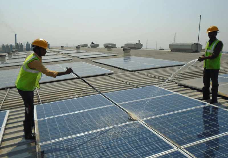 A Roundup of Major Solar and Renewable Energy Policy Updates from March 2019