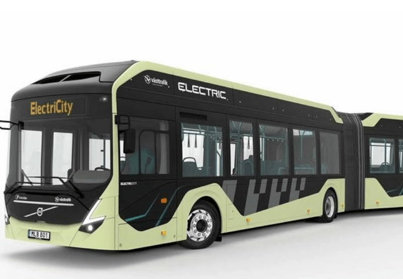 Delhi Announces Tender for 385 Electric Buses in Two Clusters