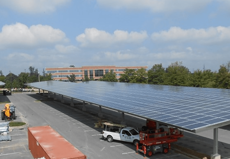 Delhi's BSES Commissions Four Solar Microgrids with Battery Energy Storage