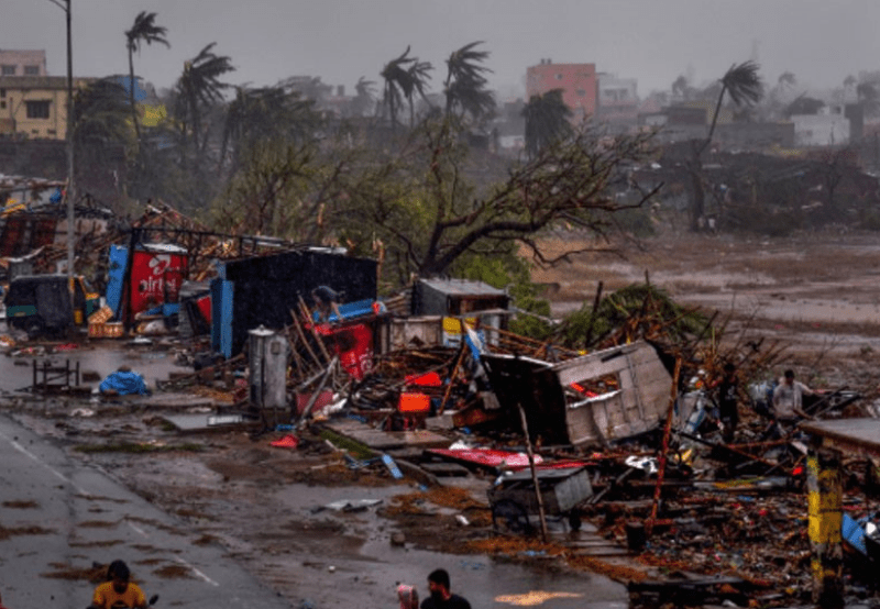 Amid Water Scarcity, Solar Water Pumps Come to Rescue in Cyclone-Hit Odisha