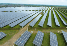 Shivamogga Smart City Floats Tender for 25 MW of Solar Projects on Tunga Canal