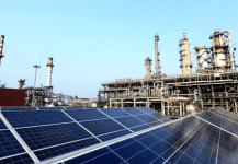 Indian Oil Corporation Plans to Invest ₹250 Billion in Renewable Energy Projects