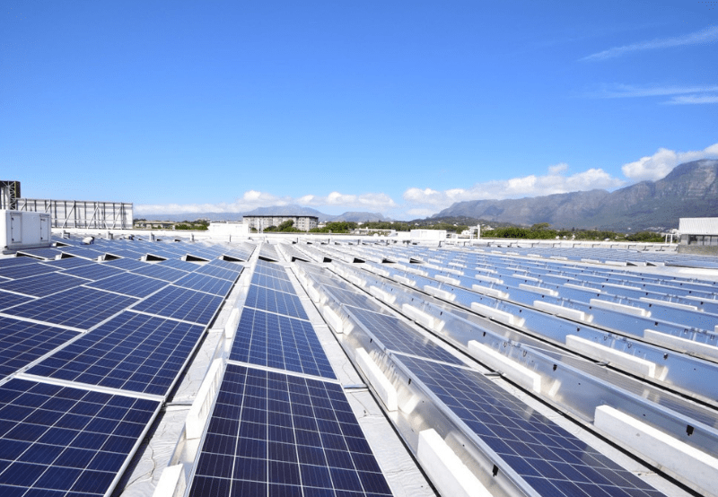SOLA Group Secures 400 Million Rand for 40 MW of Solar Projects in Southern Africa