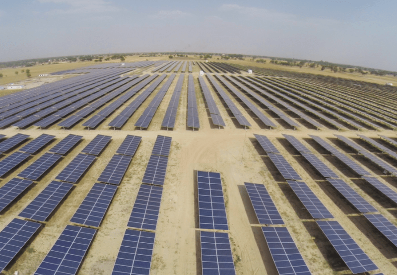 SECI Floats 1.5 GW Solar Tender Under Second Phase of CPSU Program