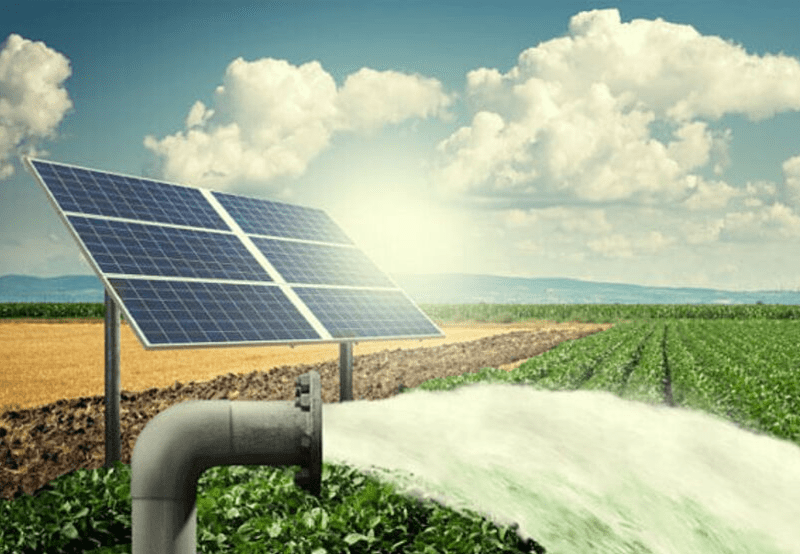 Maharashtra Floats Tender for Empanelment of Vendors for 7,500 Solar Pumps