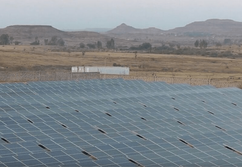 SolarArise India Commissions 27 MW of Solar Projects in Karnataka