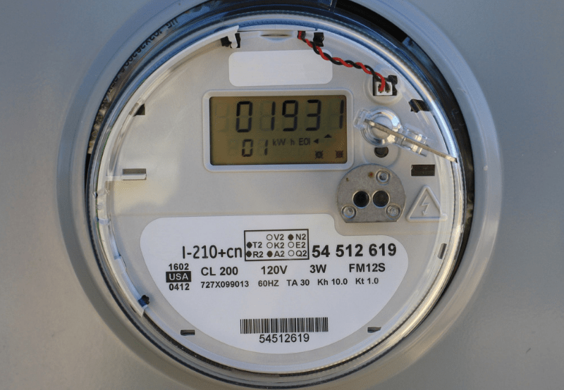 EESL Joins Hands With NIIF for Roll-Out of Smart Meter Program in India