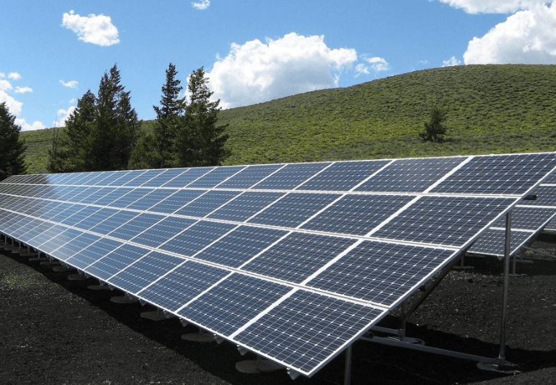 Hild Energy Bags 40 MW of Solar Projects Floated by EESL for Maharashtra