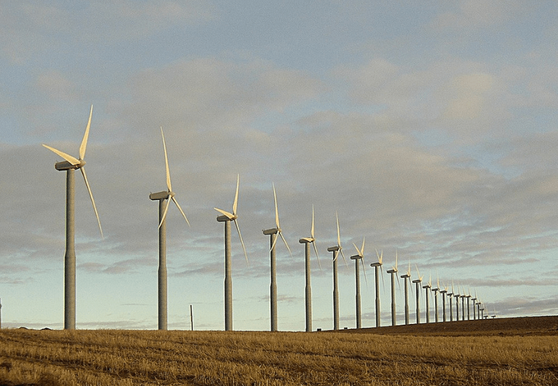 Inox Signs Another Deal with Adani Green for 50 MW of Wind Projects