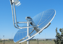 NISE Writes to Concentrated Solar Thermal Manufacturers for Mandatory Testing