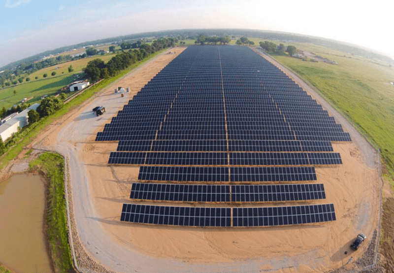 NTPC Floats Tender for Development of 1 GW of Solar Projects (1)