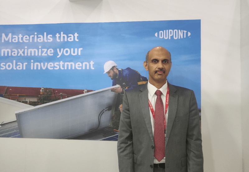 Quality Consciousness in Indian Solar Projects is a Mixed Bag_ DuPont Interview