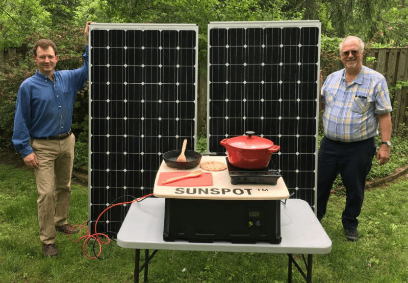 SECI Floats Tender for 500 Solar PV Home Cooking Systems in Rural Areas of 5 States