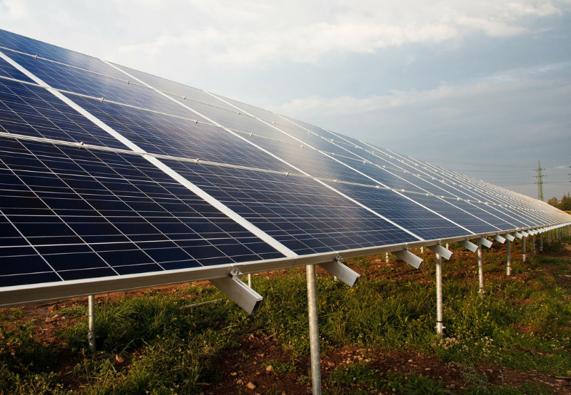 SECI Increases Solar Tender Capacity from 6 to 7 GW with 2 GW of Manufacturing