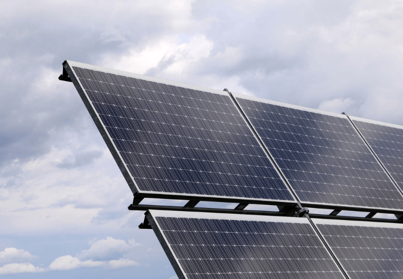 Solar Tender Announcements dropped in September while Auction Activity Increased
