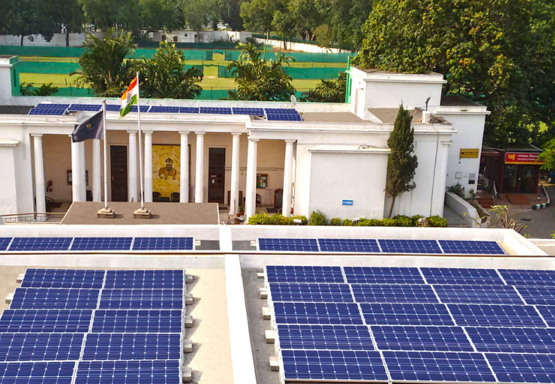 Azure Power and Tata Power Top the Rooftop Solar Installer Leaderboard in 1H 2019