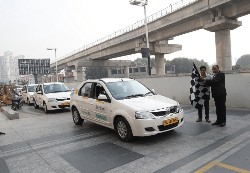 Lithium Urban Technologies Partners with Wipro for Employee Transportation EV Fleet
