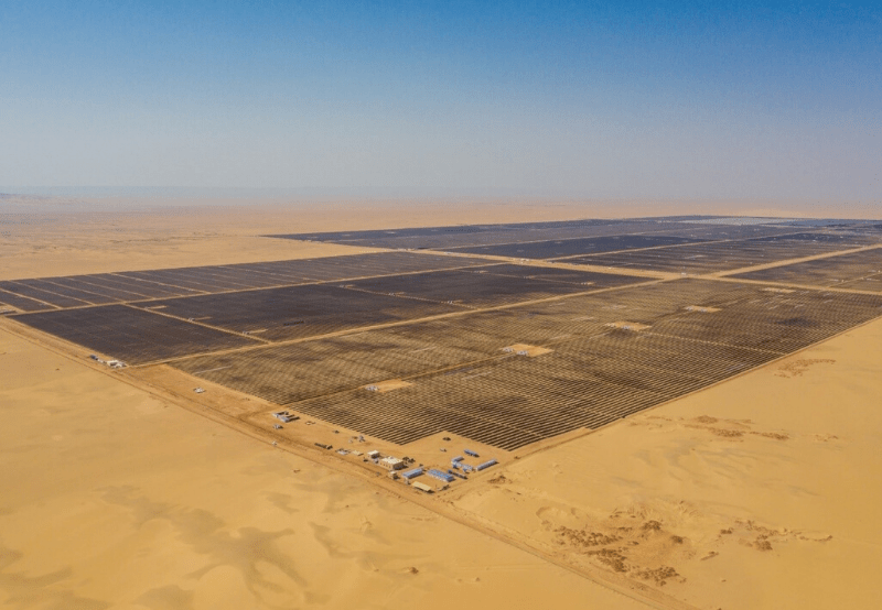 MNRE Seeks Consultants to Evaluate its 5 GW VGF Program for Solar Projects