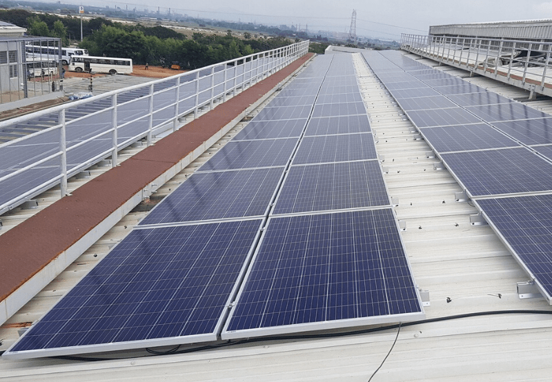 Uttarakhand Seeks Interested Bidders for 10 MW of Rooftop Solar Projects