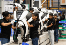 Ather Energy to Set Up Lithium-ion EV Battery Manufacturing Facility in Tamil Nadu