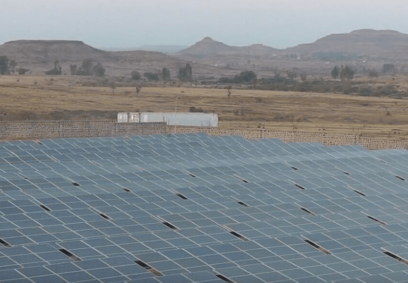Defense Ordnance Factory in Maharashtra Issues EoI for 5 MW of Solar Projects