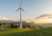 Inox Wins EPC Contract for 250 MW of Wind Projects by Continuum Power