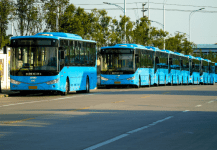 Tender Issued for 250 Electric Buses in Thiruvananthapuram, Kozhikode, and Ernakulam