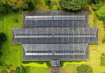 First Loss Protection Can Open up Third-Party Rooftop Solar Market