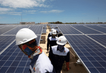 IFC Announces $212.5 Million Loan to Vietnam Bank to Boost Lending for Renewables