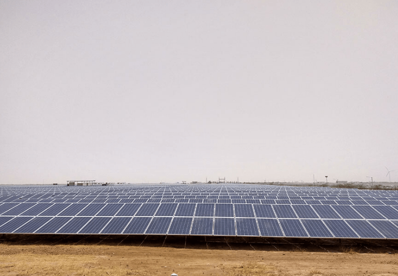 IFC to Lend $36 Million to Mahindra Renewables for a 250 MW Solar Project in Rajasthan
