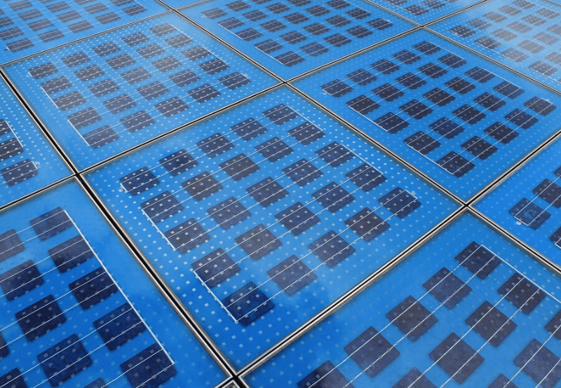 Kerala Tenders for 'Adani Made' Monocrystalline and Polycrystalline Solar Modules