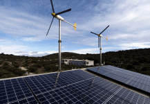MERC Permits Adani to Renegotiate Tariff for 700 MW of Solar-Wind Hybrid Power