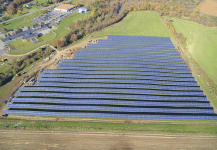 Solar REC Trading Volume Improved in December 2019