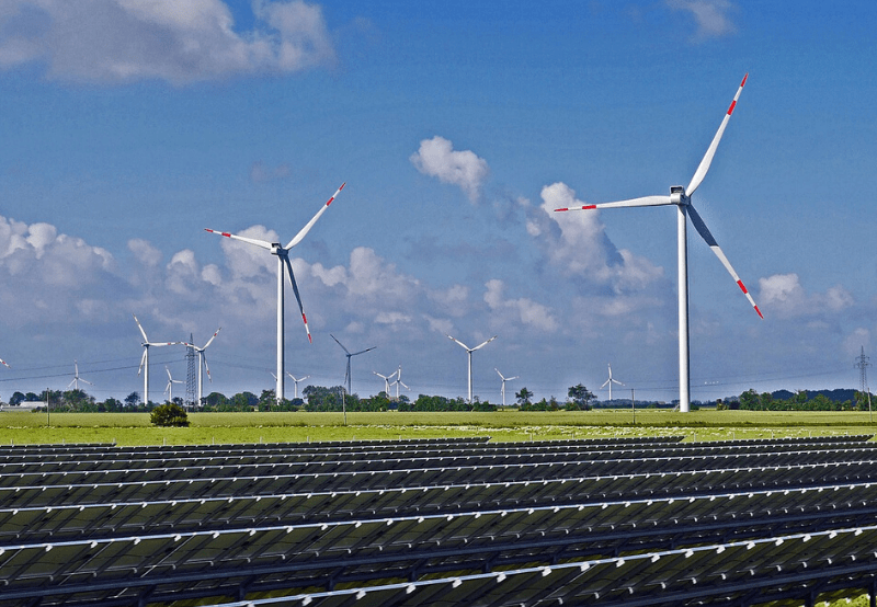 Government to Set Up 50 GW of Ultra-Mega Renewable Parks in Gujarat and Rajasthan