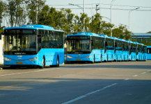 Karnataka Seeks to Procure 50 Electric Buses