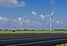 Solar and Other Renewable Policy Highlights from April 2019