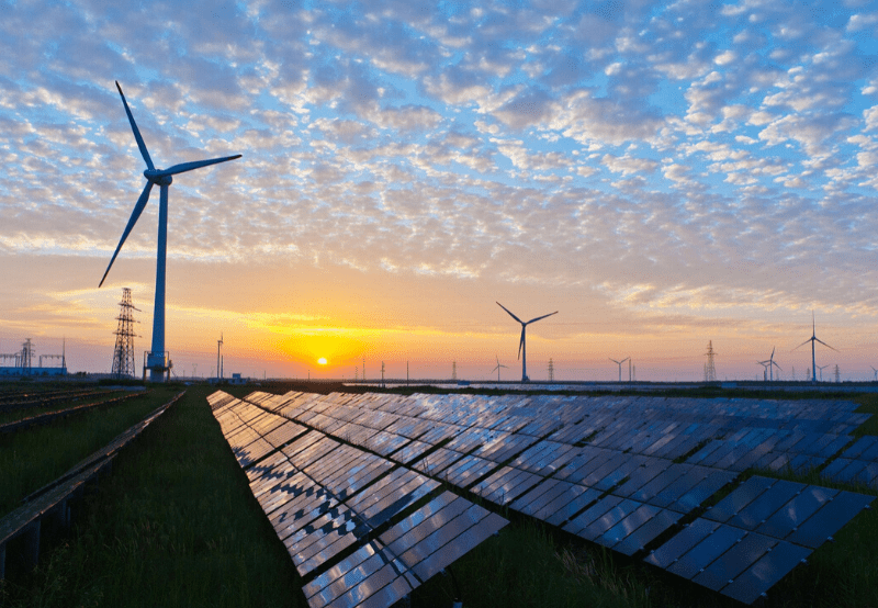 SECI Announces Tender for 1,200 MW of Renewable Projects with Peak Power Supply