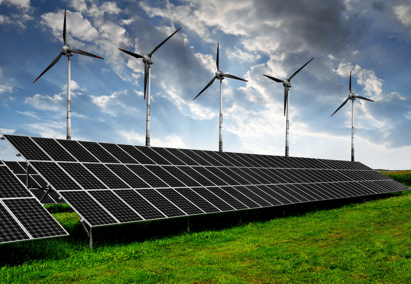 SECI to Sell 840 MW of Solar-Wind Hybrid Power to Haryana and Chhattisgarh