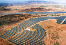 500 MW Solar Project in Oman's Ibri Achieves Financial Closure (1)