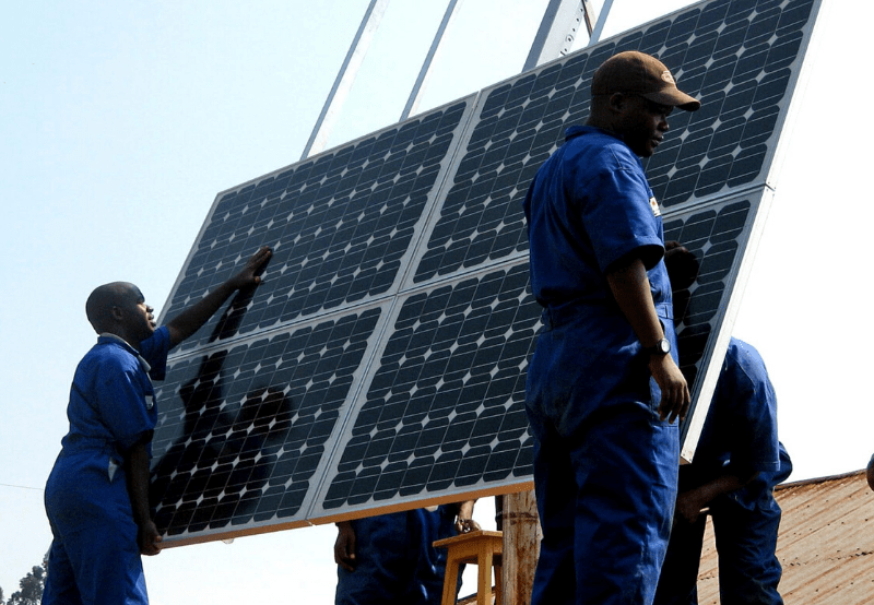 AfDB Extends €12.46 Million for Expansion of Renewables in an African Island