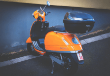 Ola Electric Acquires Amsterdam-Based Electric Two-Wheeler Maker Etergo BV