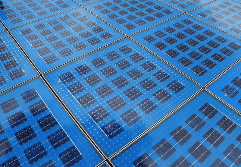 BHEL to Procure 12 Million Multicrystalline Solar Cells