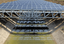Karnataka's Shivamogga Smart City Reissues a 25 MW Solar Tender on Tunga Canal