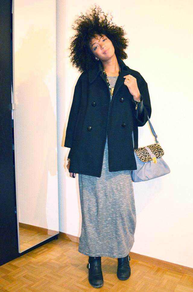 7-mercredie-blog-mode-beaute-robe-longue-maxi-eleven-paris-manteau-caban-isabel-marant-blouson-look-afro-hair-cheveux-naturels-bottes-koah-birsen-sac-leopard
