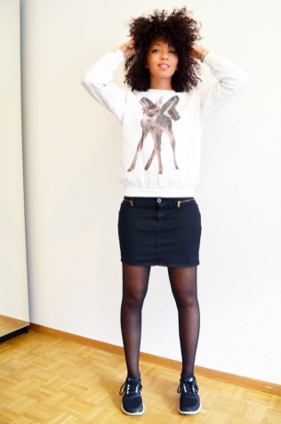 mercredie-blog-mode-beaute-suisse-geneve-sweat-bambi-topshop-emma-cook-jupe-zip-zara-running-nike-free-run-3