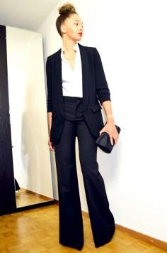mercredie-blog-mode-geneve-bun-afro-cheveux-flare-suit-blazer-zara-pochette-123